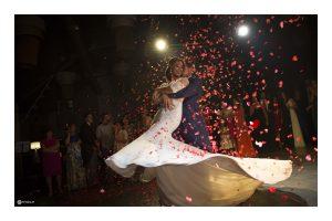 Baile novios Lolo & Lidia